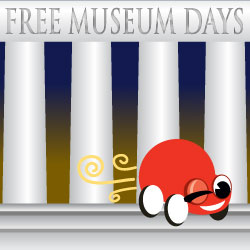 Chicago free museum days this week