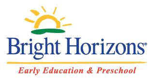 Bright Horizons Early Education &amp; Preschool