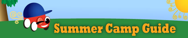 Kidwinks' Guide to Summer Camps for Chicago kids